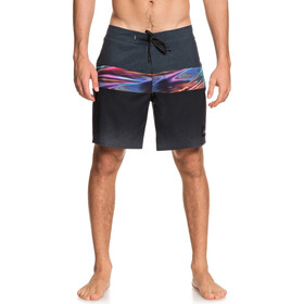 Quiksilver Highline Hold Down 18 Boardshorts Herren black